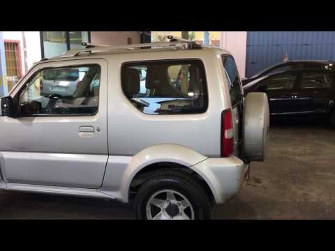 Suzuki Jimny 15 DDIS 4Wd