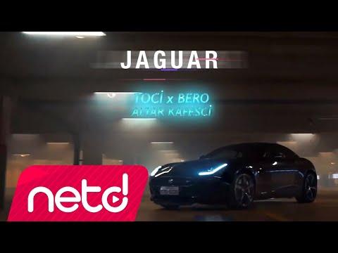 Toci feat Bero x Altar Kafesci - Jaguar Sözleri