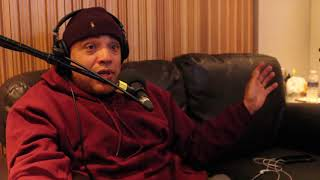 D-Dot Discusses The Making Of How To Rob With 50 Cent, Big Pun & Jay-Z Being Upset With Him + More