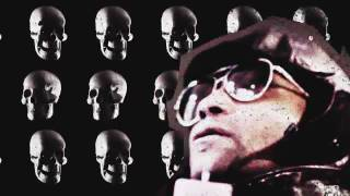 L'Orange & Kool Keith - The Green Ray | Official Video
