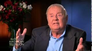 "Dick Van Patten discusses ""Soylent Green"" - EMMYTVLEGENDS.ORG"
