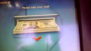 Chase ATM ripped me off