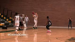 Scottsdale CC Highlights vs Bella Vista Prep