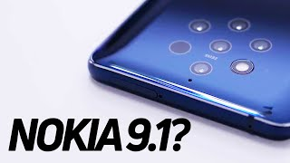 Has Nokia given up on flagships?