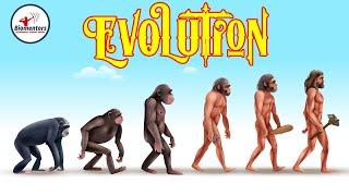 #Biomentors #NEET 2021: Biology - Evolution lecture - 2