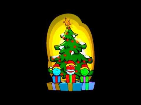 Video of Christmas Singing Balls