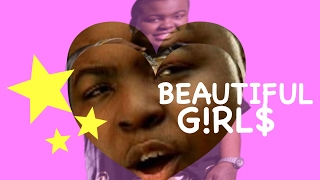 """""""Beautiful Girls"""" By Sean Kingston But Almost Every Lyric Is Replaced With """"suicidal"""""""