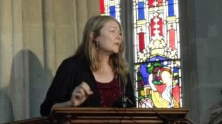 Diana Pavlac Glyer - 2014 C.S. Lewis Summer Institute