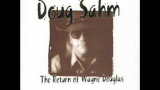 Doug Sahm - I Don't Trust No One When It Comes To My Heart