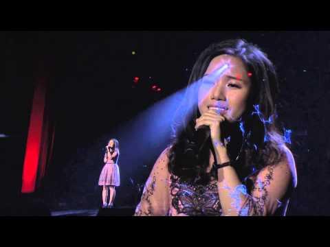 Thùy Chi- Trong lành những giấc mơ