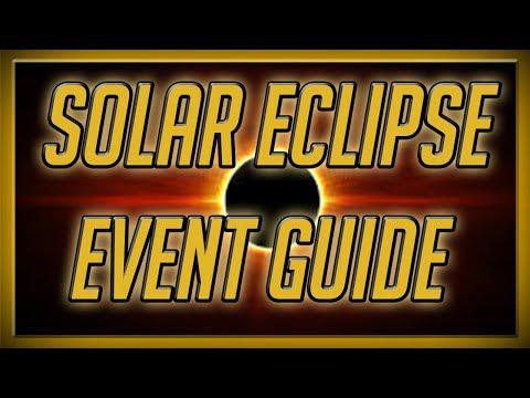 Terraria 1 2 Console Features - Solar Eclipse Event