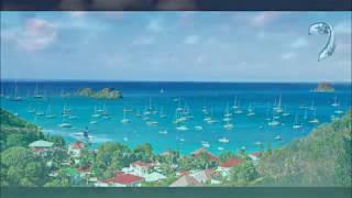 Saint Barth Vacation Ideas - Best Caribbean Travel Destination