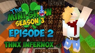Minecraft Gameshow - The Mini-Show: Season 3 {#2} -
