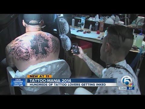 tattoo mania iphone app