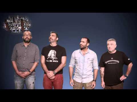Το νέο τρέιλερ των Ράδιο Αρβύλα [video]