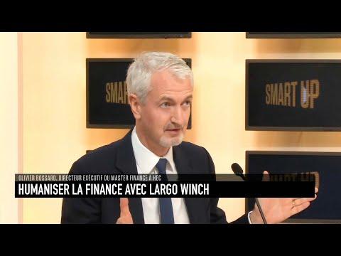 Vidéo de Olivier Bossard