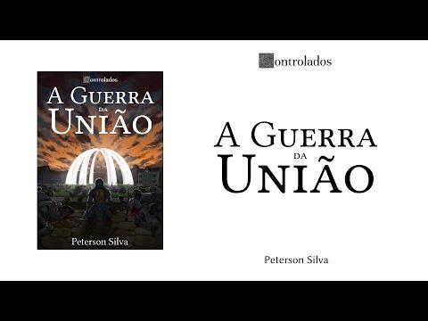 Book Trailer A Guerra da União
