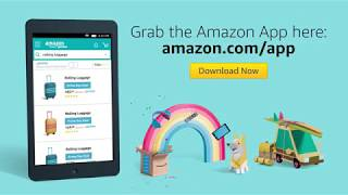 Search Prime Day Deals with the Amazon App