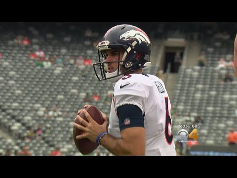 3f87e6cd8 Google News - Broncos cut Chad Kelly after trespassing arrest - Overview