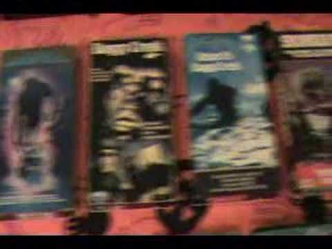 — Streaming Online Sasquatch Horror Collection