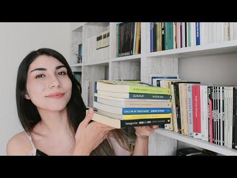 Neler Okudum? | haziran 2019 | kitap önerileri