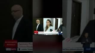 """Agnieszka Pomaska: """"TVP kłamie i manipuluje"""""""