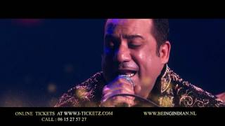 Ustad Rahat Fateh Ali Khan - YouTube