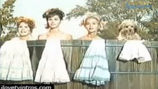 Then And Now, The Cast Of Petticoat Junction