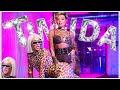 Pabllo Vittar, Thalia - Tímida  Music Video