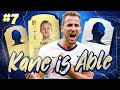 #7 TOO MANY MISTAKES??? KANE IS ABLE - FIFA ULTIMATE TEAM