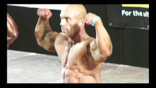 Bodyline Gym Doc 2009 part 2