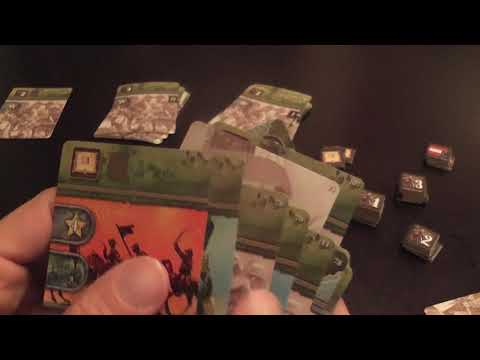 The Problem with the Manassas Hammer (Video Review)