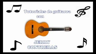 TUTORIAL PANTERA ROSA (Guitarra)