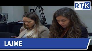 RTK3 Lajmet e orës 11:00 21.02.2020