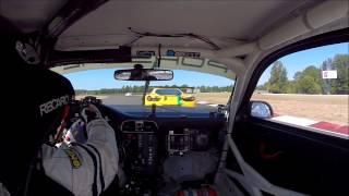 2016 Rose Cup Races - Porsche 997 GT3 Cup Car - SpeedTrixx Motorsports