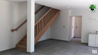 Ouverture à location du nouveau logement communal
