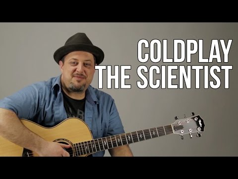 Coldplay The Scientist Wiki Ultimate Guitar