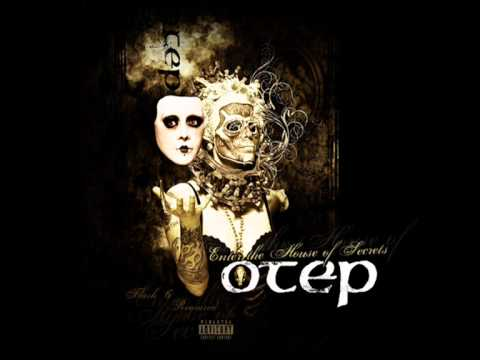 Otep-Buried Alive