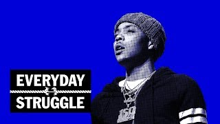 Everyday Struggle - G Herbo Pulls Up to Talk 'Swervo' LP, Business Moves, Dad Life
