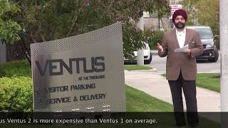 preview picture of video 'Kennedy and 401 Condos - Ventus 1 & 2 - Village Green Condos - Scarborough'