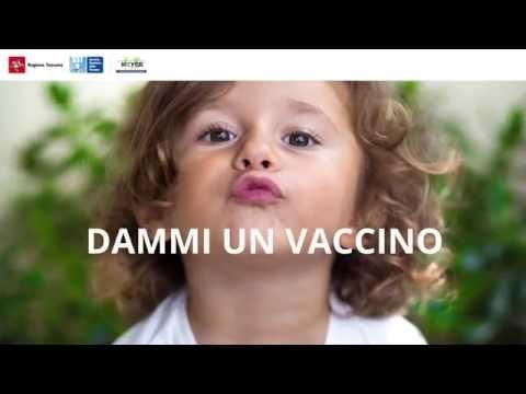 La vaccinazione? un atto di responsabilitÀ verso i bambini