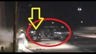 Daddy Dave Car Crash Accident  Daddy Dave Street Outlaw Crash in Amarillo Texas (FULL VIDEO)