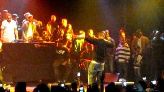 Oh Yes- Juelz Santana @ Dipset Reunion- Best Buy Theater NYC 3/26/11