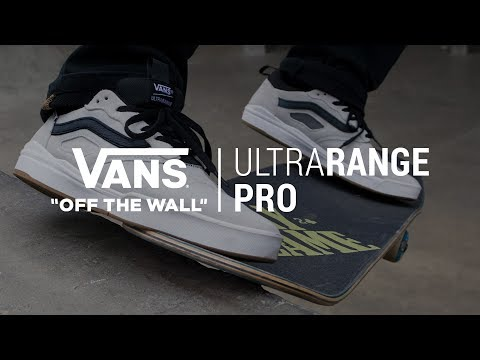 Vans Ultrarange Pro Skate Shoes Promo - Tactics.com