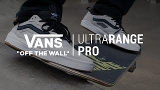 Vans Ultrarange Pro Skate Shoes Promo - Tactics.com 3a569a4ed