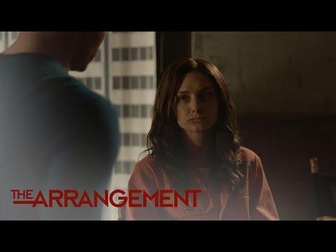 Kyle West Asks Megan Morrison to Move in With Him | The Arrangement | E!