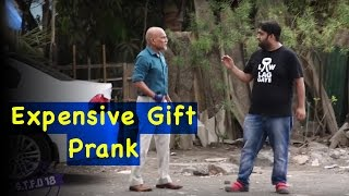 Father's Day Special - Epic Gift Prank - S.T.F.U.18 (Pranks In India)