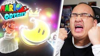 JE L'AI FAIT !!! | Super Mario Odyssey #72 (FIN)