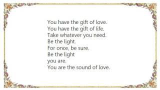 Jon  Vangelis - Shine for Me Lyrics