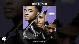 Luh Kel   Wrong [Mixed Emotions]